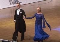 WDCモダン Aleksandr Zhiratkov & Irina Novozhilova