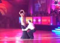 "2015 Millennium DanceSport Championships ""Candy Land"""