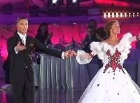 新パートナーはリトアニア出身若手ダンサーPatrisia Belousova