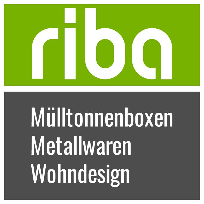 Design Mülltonnenboxen
