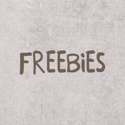 Freebies - einfach stöbern und downloaden