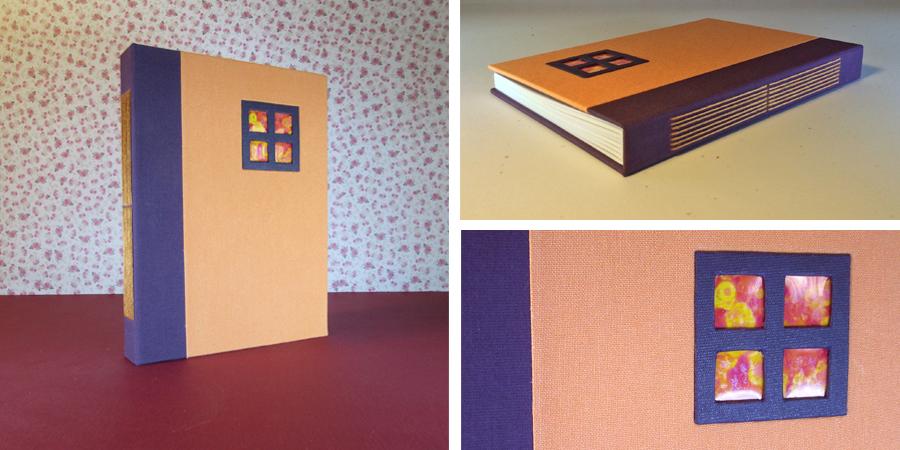 cuadernos Karintipia