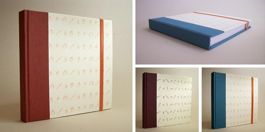 cuaderno quatro
