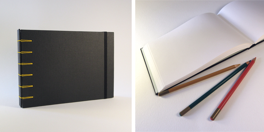 cuaderno para ilustradores