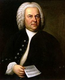 Bach, Haydn, Mozart, Brahms, Franck