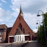 Kirche St. Theresia