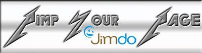 Pimp your Jimdo Page