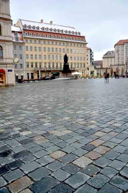 Dresden (Neuer Markt)