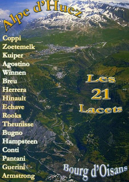 und....Norbert Schlenk (Postkarte aus Frankreich)