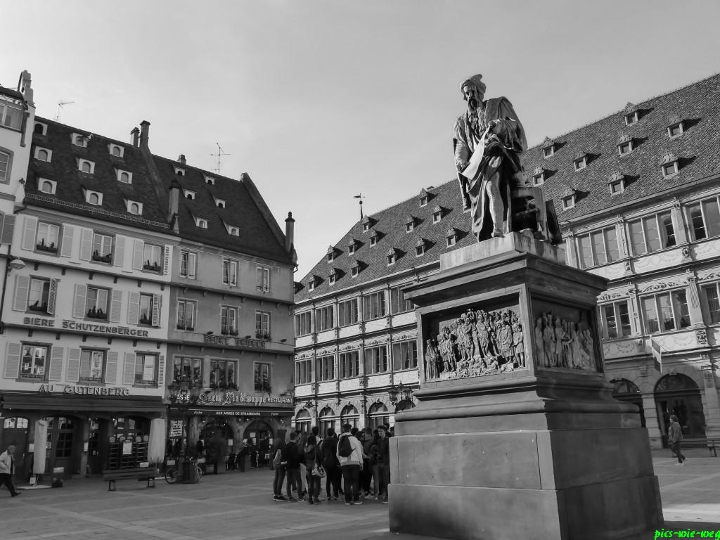 Am Gutenbergplatz