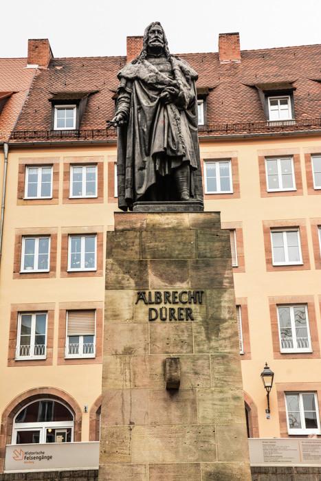 Nürnbergs alter Meister