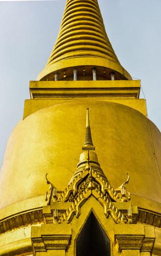 Wat Phra Kheo Thailand, Bangkok