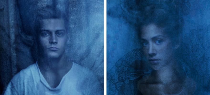 Copyright Sophie PAMART - Ghost