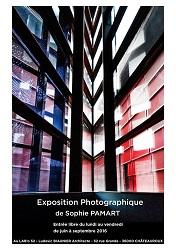 Exposition photos Sophie PAMART - LABO 52