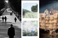 Exposition photos Sophie PAMART - BEST WESTERN Hôtel Colbert