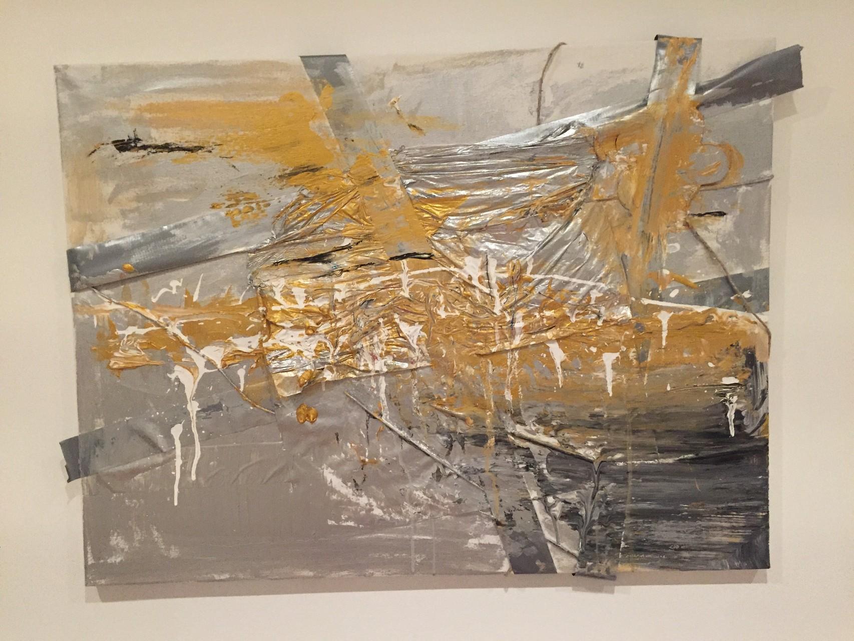 Angel fall 80 x 60  Preis: 180E