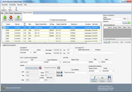 software di pesatura per bilance Rovereto Trento