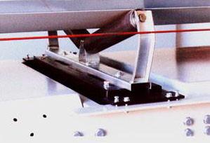 sistemi di pesatura su nastro Rovereto Trento