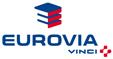 Eurovia Vinci - logo