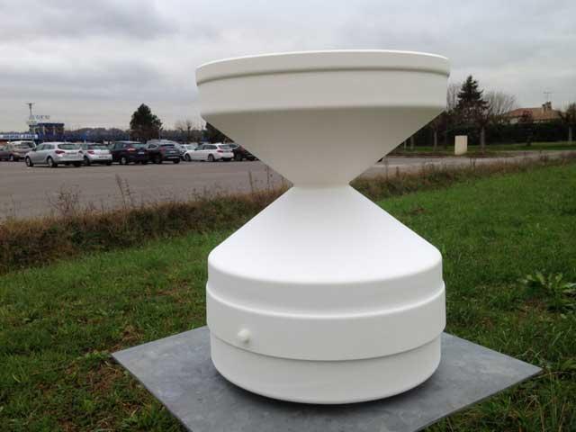 Pluviomètre ARG100