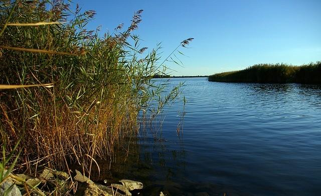 Etude de la qualité des eaux