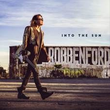 """Back-to-the-roots-""Scheibe von Robben Ford: ""Into The Sun"" (Foto:Mascot)"