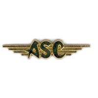 Abzeichen ASC