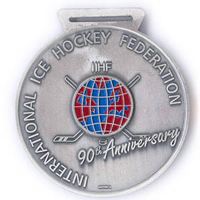 Medaille International Ice Hockey Federation