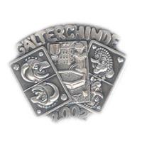 Plaketten Gelterkinden 2002