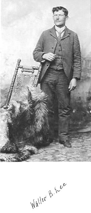 Walter B. Lee