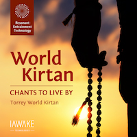 """World Kirtan"" - Music by Torrey World Kirtan"