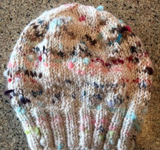 Alpaca Wool Hats - Diena Riddle