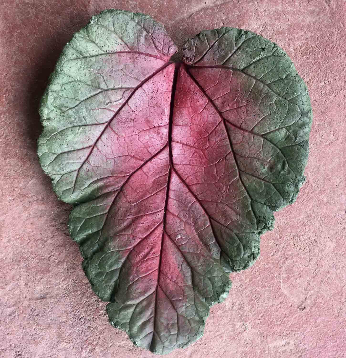 Leaf Castings - Barb Czapla