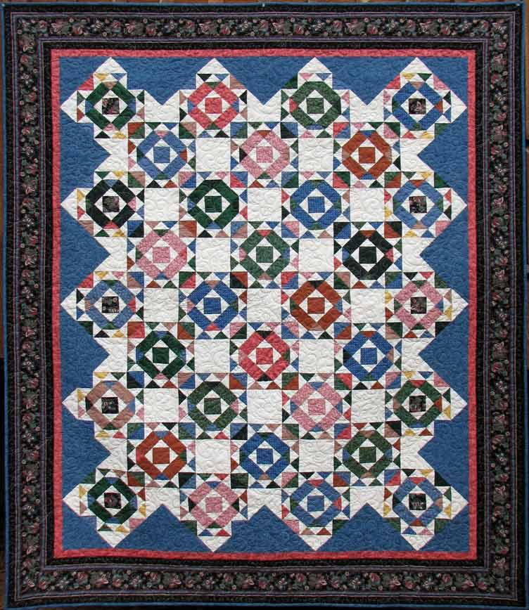 Quilts - Marsha Chappell