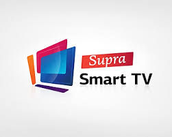 Supra TV Logo