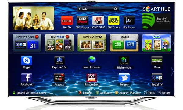 Samsung Smart Tv Pdf Manual  Circuit Board Diagrams  Fault