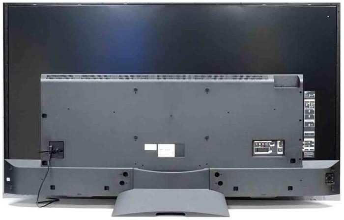 Sony KD-55SD8505 - TV for romantics - Smart TV service manuals