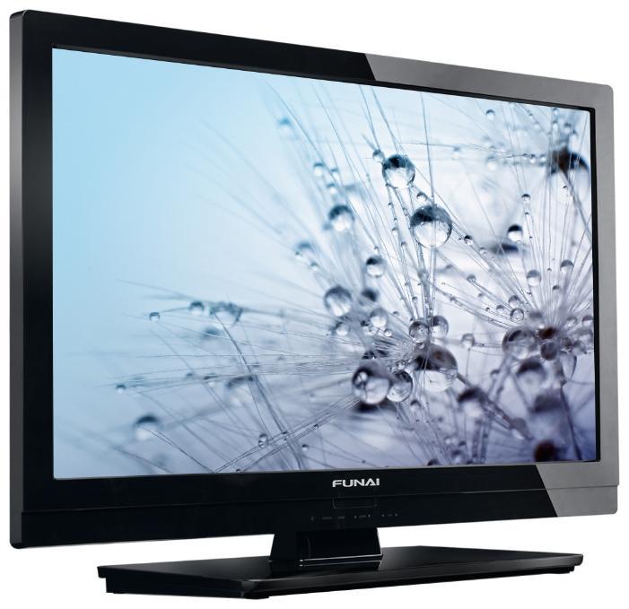 FUNAI Smart TV PDF User Manual - Smart TV service manuals
