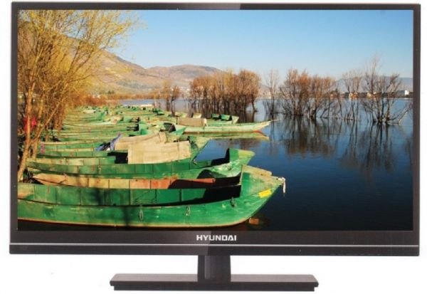 Hyundai 32 Inch LED TV HYTV3200LED
