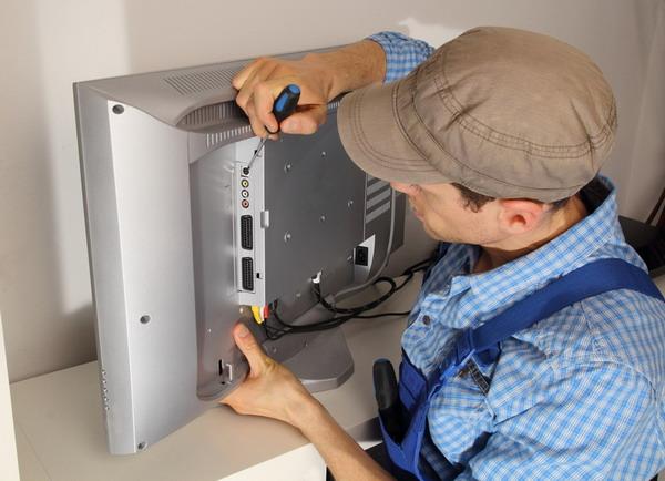 LG service manuals - Smart TV service manuals, repair, circuit