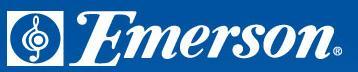 Emerson Radio logo