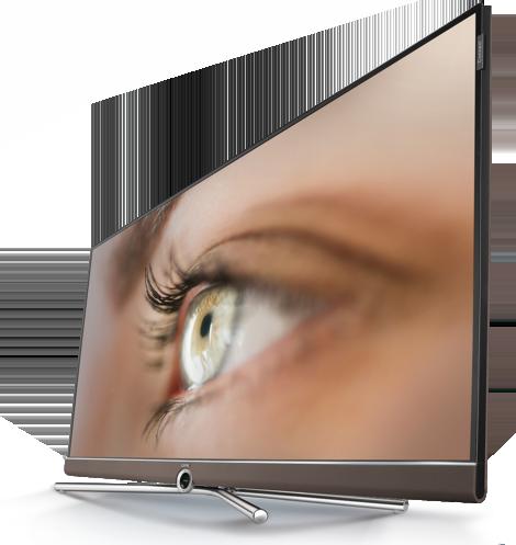 TV LOEWE CONNECT 55 UHD
