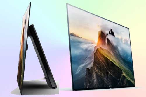 Sony A1E OLED Bravia 4K TV Dolby Vision HDR