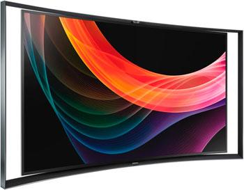 Samsung 55S9C