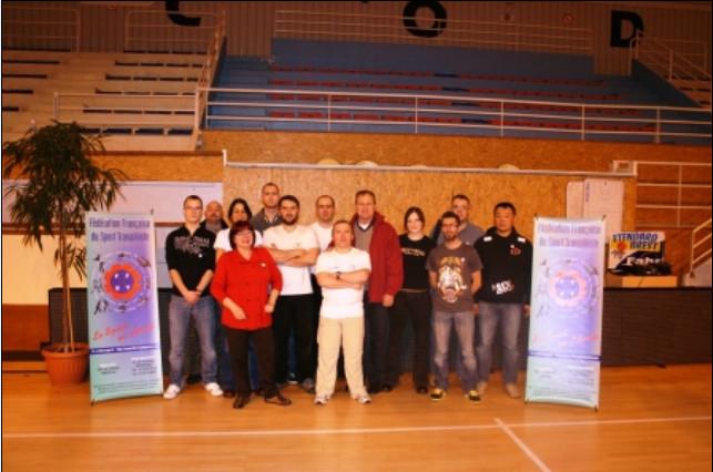 gala des arts martiaux 17 mars 2012 Brest