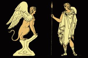 Oedipus. -