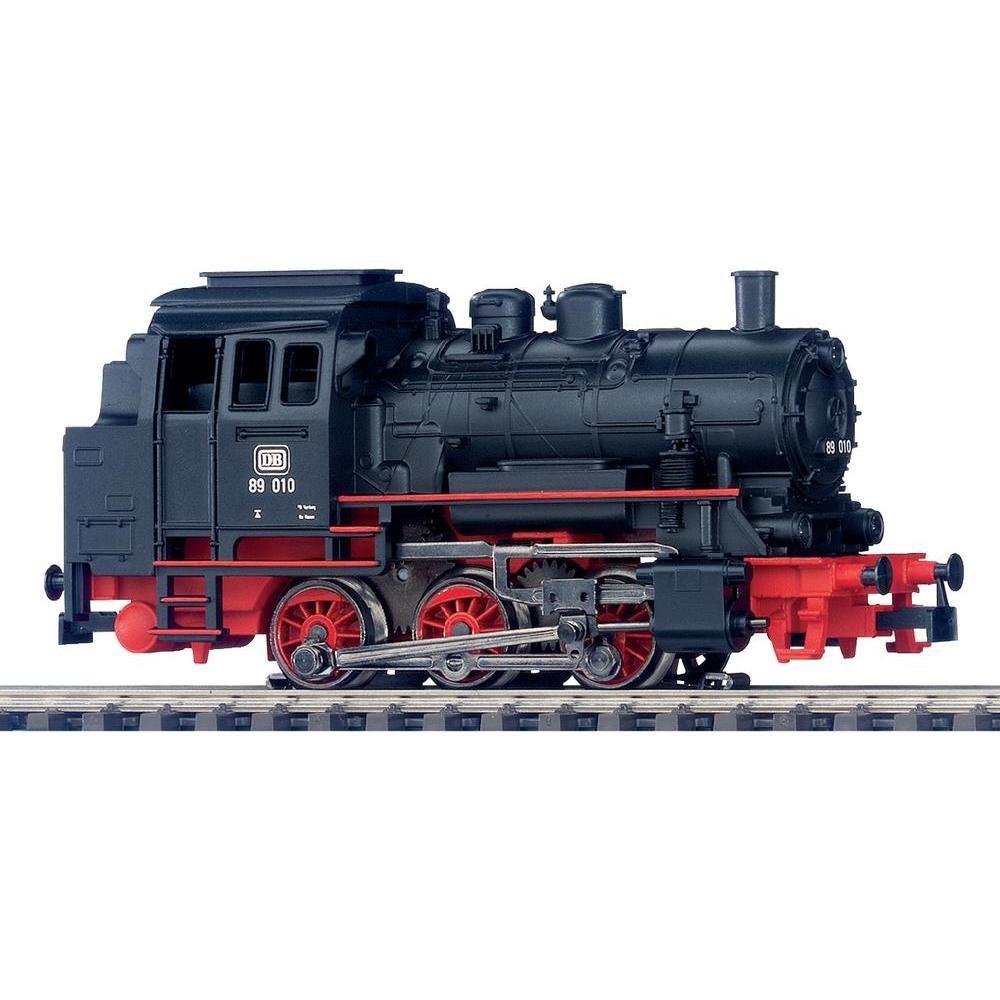 Heute noch angebotene Modell-Lokomotive BR 89