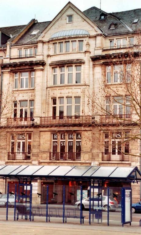 Wohnhaus Wiesbaden, Friedrichstraße
