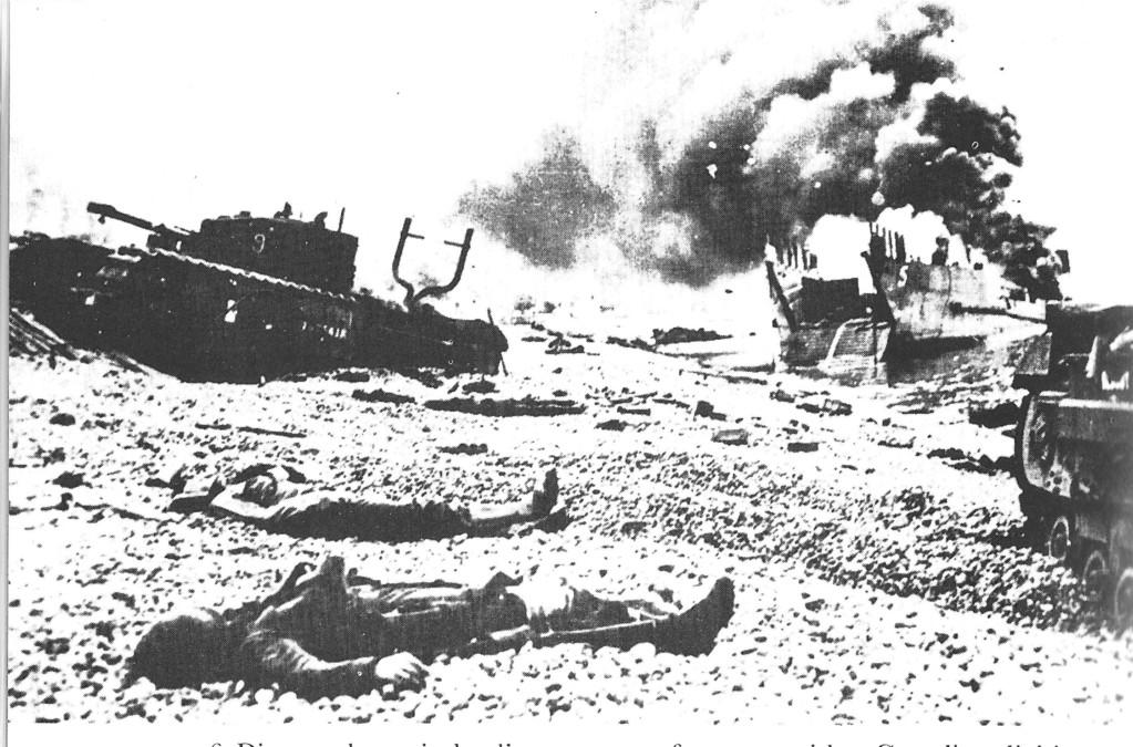 Spuren und Opfer des großen Fehlschlags (Bundesarchiv)