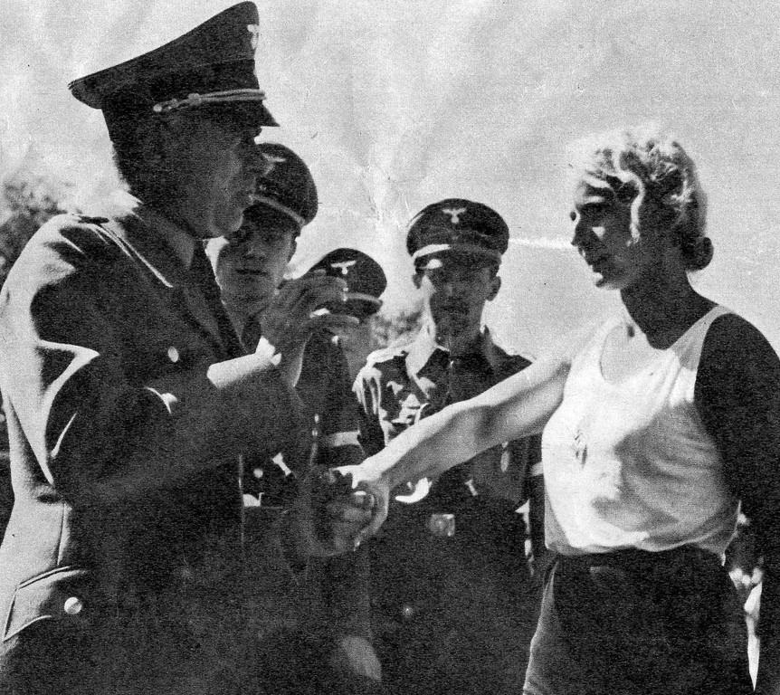Reichssportführer 1939